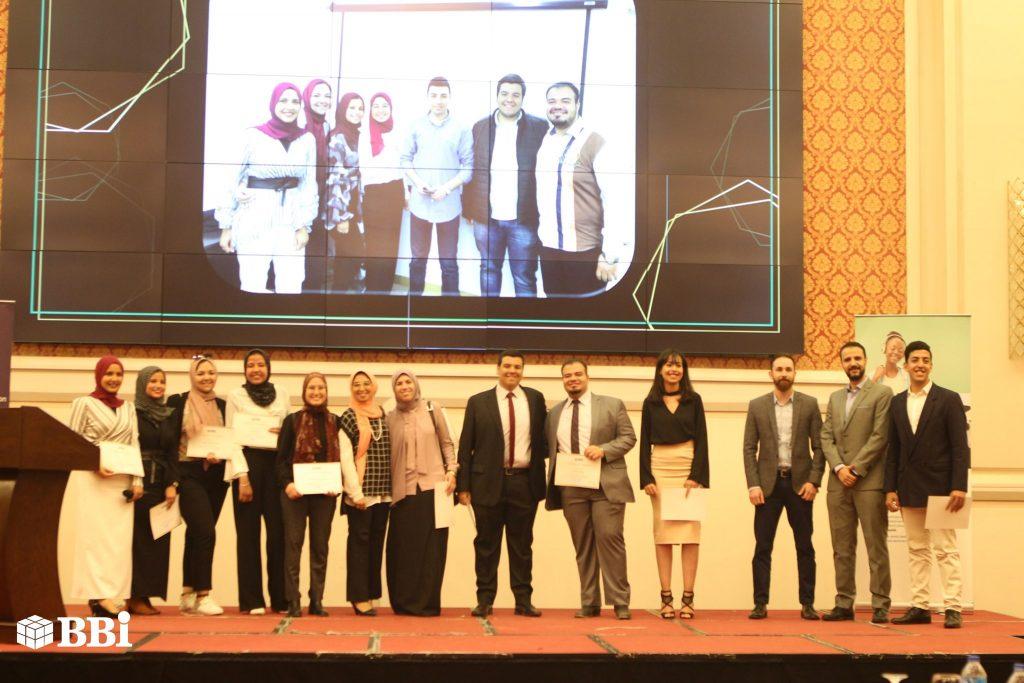 BBI Egypt ACES: أتمتة العمليات الآلية (RCA) الذكاء الاصطناعي والتعلم الآلي