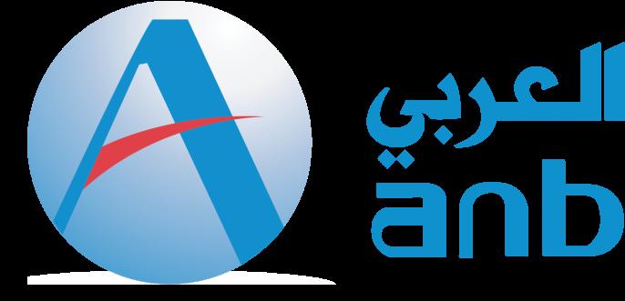 Arab national bank logo
