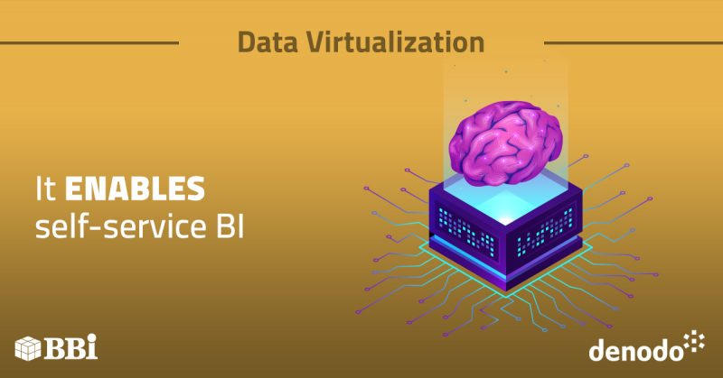 Data Virtualization BI