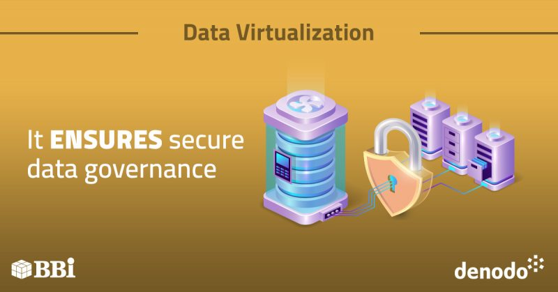Data Virtualization Governance