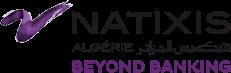 Natixis Algerie logo